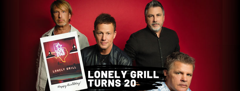 lonely grill turns 50