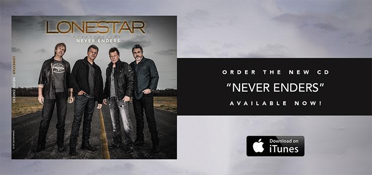 Order Never Enders